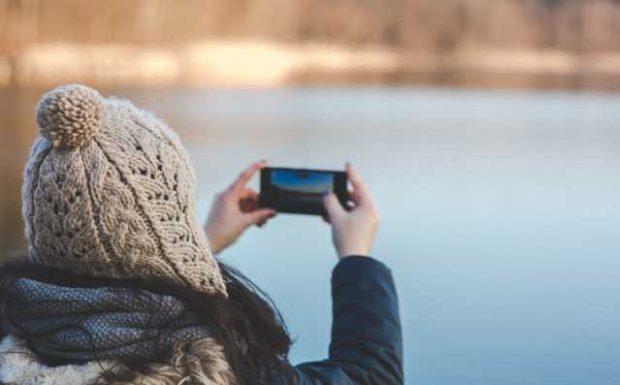 Wenn das Handy unser Leben bestimmt…