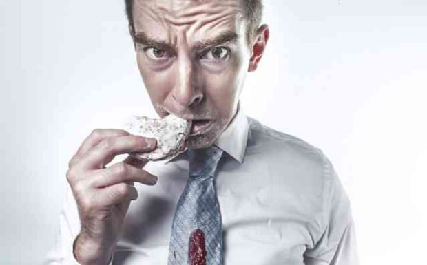 10 SOS Tricks gegen Hunger!