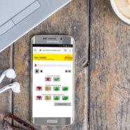"""Jetzt beim """"ANTENNE VORARLBERG – Musiktest"""" gewinnen! Wir schenken Ihnen ein brandneues Samsung Handy Galaxy S8!"""