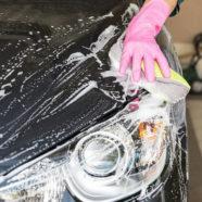 Im Frühjahr mit dem Auto glänzen! Die besten Tipps für Ihren Frühjahrsputz am Auto