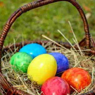 So wird euer Osterfest zum Hit! Trends und Tipps für ein perfektes Ostern!