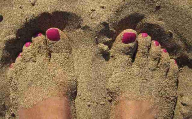10 Tipps für schöne Sommerfüße!