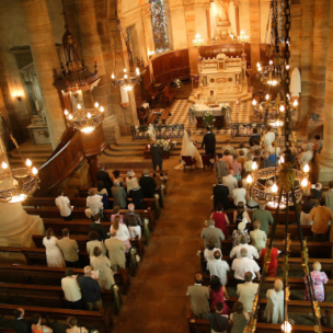Die TOP 10 der schönsten Kirchen zum Heiraten in Vorarlberg!
