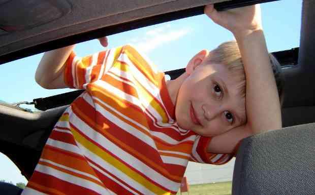 Stressfrei mit den Kindern reisen!