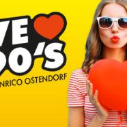 ANTENNE VORARLBERG – We love 90's mit DJ Enrico Ostendorf auf der Sonnenkönigin! Die Party nach dem Street Food Market am Hafen in Bregenz