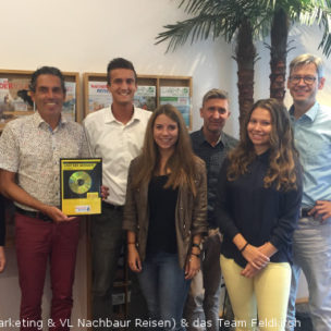 Nachbaur Reisen – Spot des Monats Juli 2017!
