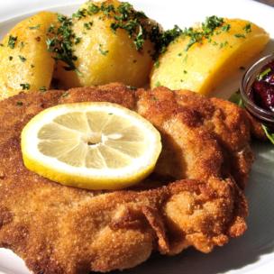 Die Top 10 der besten Schnitzel in Vorarlberg!