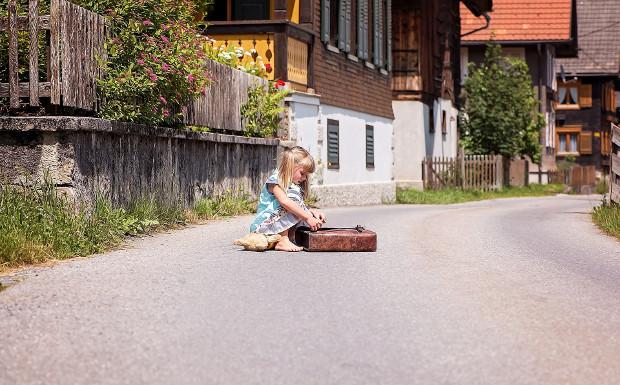 10 Regeln für einen sicheren Schulweg!