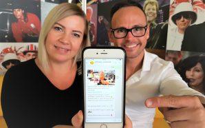 Die ANTENNE VORARLBERG – Frühstücksradio – WhatsApp-Nachricht! Mit unserer App seid ihr immer topinformiert!