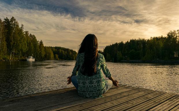 Meditieren: 10 Tipps für Anfänger!