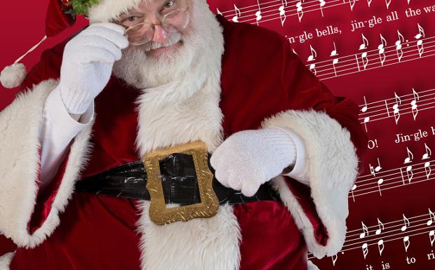 Die TOP 10 der beliebtesten Weihnachtslieder!