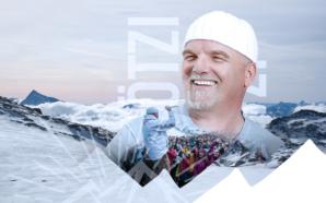 DJ Ötzi am Sonntag, 25. März 2018 in der Silvretta Montafon!