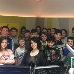 MS Bregenz Rieden, 2c (Schuljahr 2017/18)