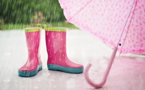 Wissenswertes über Regen!