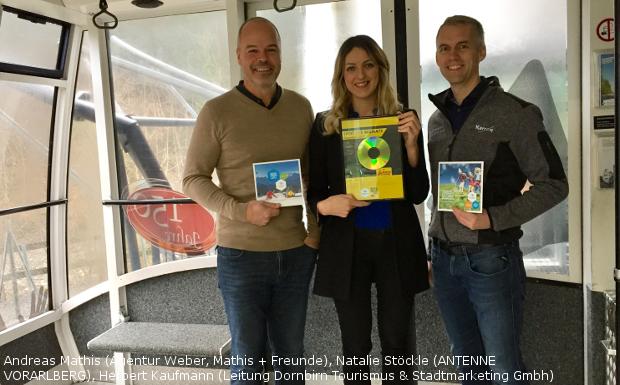 3 Täler Touristik GmbH – Spot des Monats Dezember 2017!