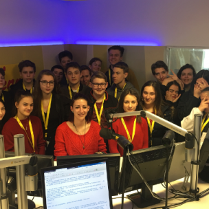 PTS Dornbirn, Klasse i (Schuljahr 2017/18)