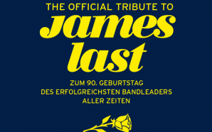 The Official Tribute to James Last am Sonntag, 05. Mai 2019 in der bigBOX ALLGÄU in Kempten!