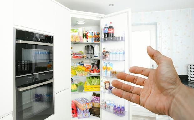 10 Lebensmittel, die nicht in den Kühlschrank dürfen!