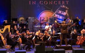 Symphonic Rock In Concert am Freitag, 09. November 2018 im Festspielhaus in Bregenz!