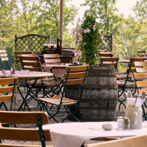 Die TOP 10 der schönsten Biergärten in Vorarlberg!