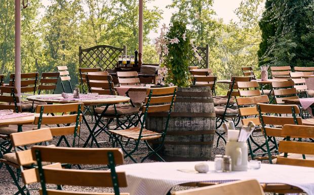 Die TOP 10 der schönsten Gastgärten in Vorarlberg!