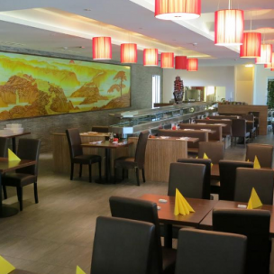 Die TOP 10 der leckersten Sushi Restaurants in Vorarlberg!