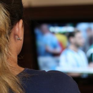 Fußball-WM bei der Arbeit: Was darf ich und was nicht?