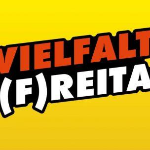Der ANTENNE VORARLBERG – Vielfalt-V(F)reitag! Am Freitag, 06. November 2020!