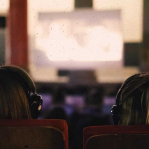 ANTENNE VORARLBERG präsentiert Silent Cinema am Dornbirner Marktplatz Kino unter freiem Himmel - Vier Mal am Dornbirner Marktplatz