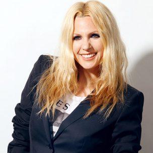 Tanja Nachbaur: Neue Mediaberaterin für Bezirk Bregenz und Bregenzerwald