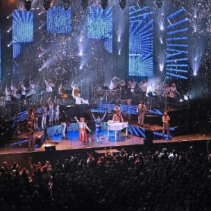 ABBAMANIA – THE SHOW am Samstag, 23. März 2019 in der bigBOX ALLGÄU in Kempten!
