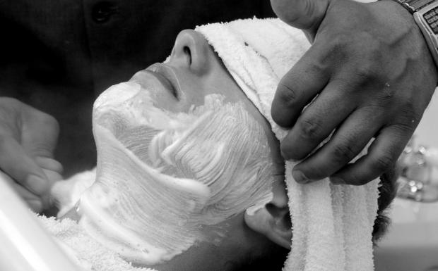 So rasiert Mann sich richtig!