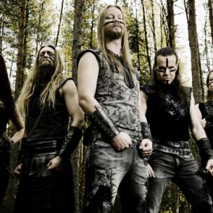 Ensiferum live am Donnerstag, 20. Dezember 2018  im Konzerthaus in Ravensburg!