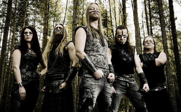 Ensiferum live