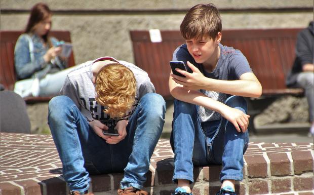 Handy und Smartphone im Unterricht!