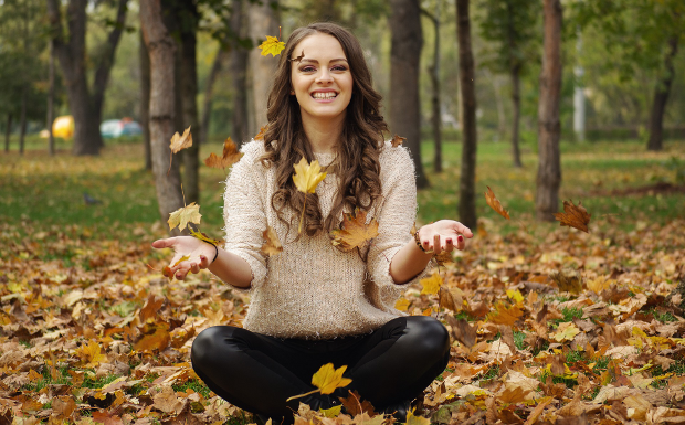 10 Energietipps für den Herbst!