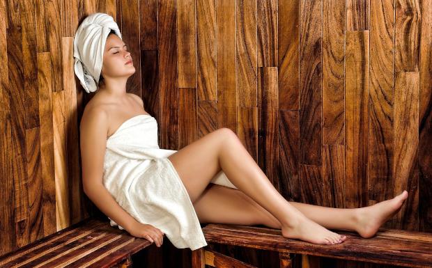 10 Tipps für Sauna-Anfänger!