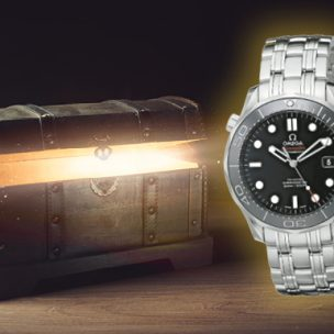 Die ANTENNE VORARLBERG – Schatzsuche! Zum 90-jährigen Jubiläum hat Huber Fine Watches & Jewellery für euch einen Schatz versteckt!