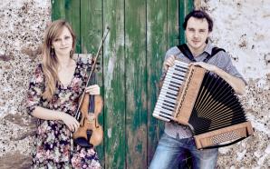 The Irish Folk Festival 2018 am Donnerstag, 01. November 2018 im Konzerthaus in Ravensburg!