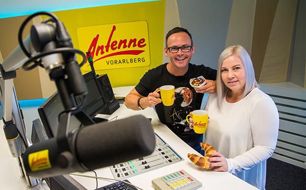 """Teilnahmebedingungen """"ANTENNE VORARLBERG – Freitags-Frühstücks-Firma"""""""