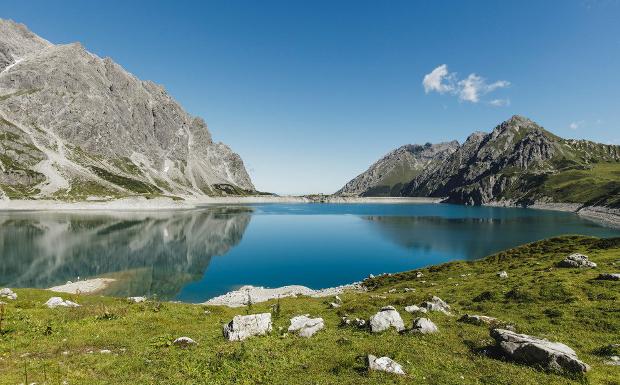 Die TOP 10 der besten Ausflugsziele für einen schönen Herbst-Sonntag in Vorarlberg!