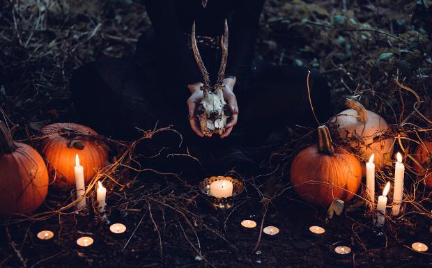 Woher kommt Halloween? Und was ist typisch für Halloween?