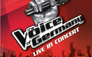 The Voice of Germany – Live in Concert am Sonntag, 30. Dezember 2018 in der bigBOX ALLGÄU in Kempten!