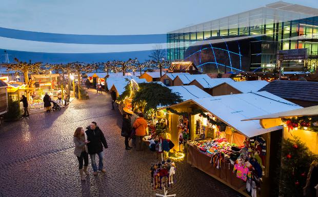 Bodensee Weihnacht 2018