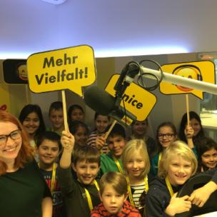 VS Mittelfeld, 3b (Schuljahr 2018/19)