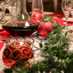 Die TOP 10 der schönsten Weihnachtsfeier-Locations in Vorarlberg!