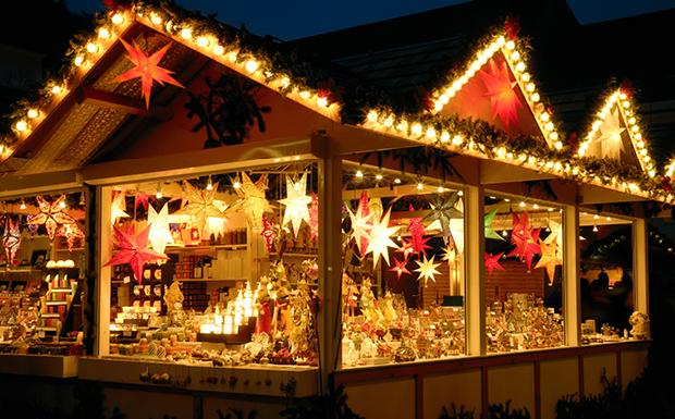Die TOP 10 der schönsten Weihnachtsmärkte in Vorarlberg!