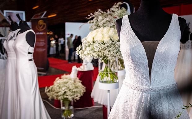 Die 10. Hochzeit & Event