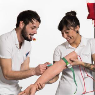 Die Infolounge am Freitag, 22. Februar 2019 in der Gesundheits- und Krankenpflegeschule in Feldkirch!