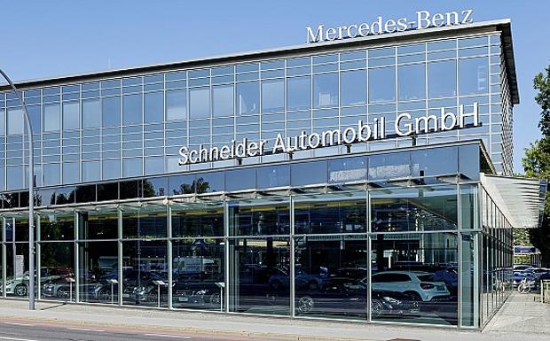 Schneider Automobil GmbH sucht Lehrlinge (m/w)